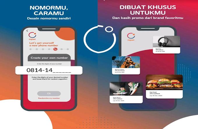 Indosat Merilis Kartu MPWR, Seberapa Bagus Performanya?