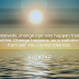 Change from within | Alcazar Quotes