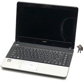 Laptop Acer Aspire E1-421 AMD E-450 2nd
