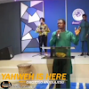 YAHWEH IS HERE BY ANJOLAJESU [MP3 & LYRICS]
