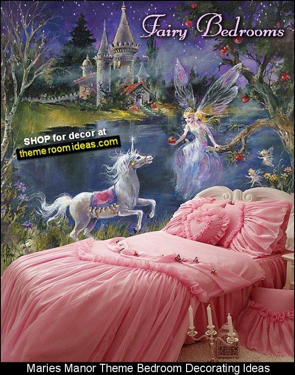 unicorn fairy bedroom ideas decorating unicorn fairy bedroom ubicorn decor