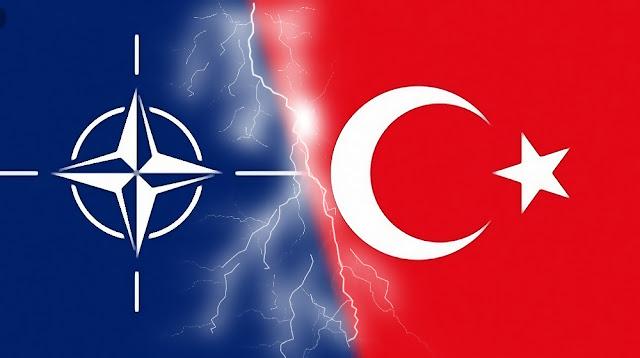 Almanların çoğu Türkiye'nin NATO'dan dışlanmasını destekliyor