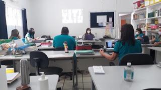 Em Picuí, Sistema Municipal de Ensino faz avaliação positiva das atividades complementares