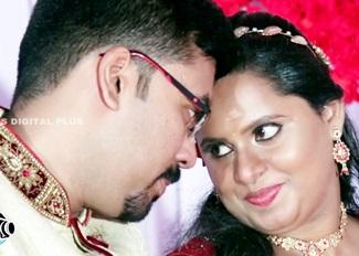 Kerala Christain Wedding Jojo & Litta 2017