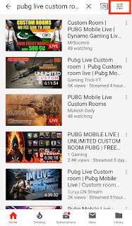 Play Custom Room & Win PUBG UC