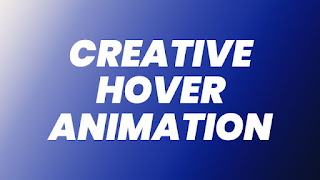 CSS3 Creative Image Hover Overlay