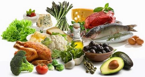 Menu Makanan Sehat Untuk Diet Jantung