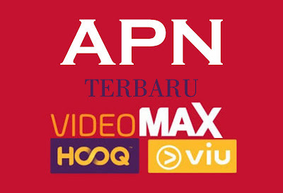 APN VideoMAX Telkomsel Terbaru Untuk Mengubah Menjadi Kuota Flash Reguler