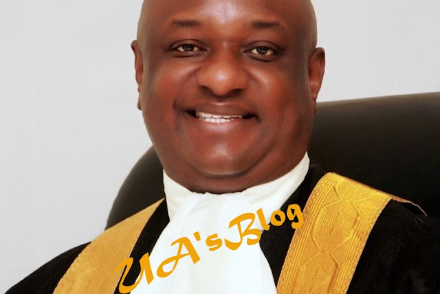 Why Legislators Receive Jumbo Pay – Keyamo