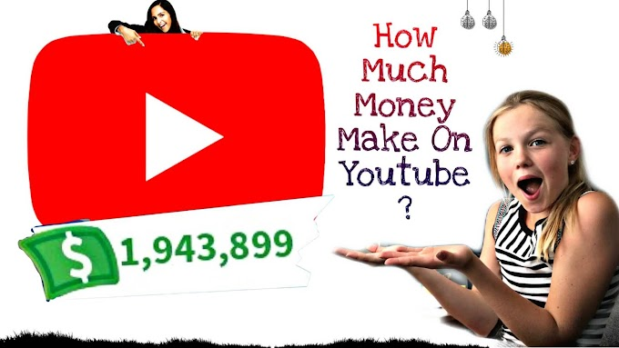 Make Money On Youtube - Simple Steps To Help You Get Success?