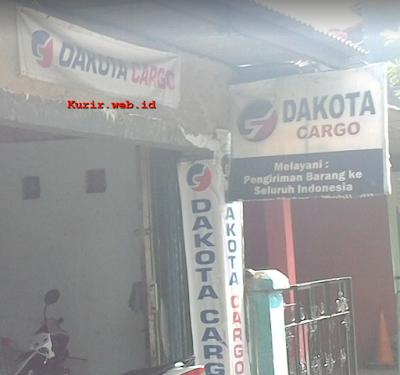 Alamat Agen Dakota Cargo Di Jakarta Timur