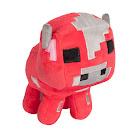 Minecraft Mooshroom Jinx 5 Inch Plush