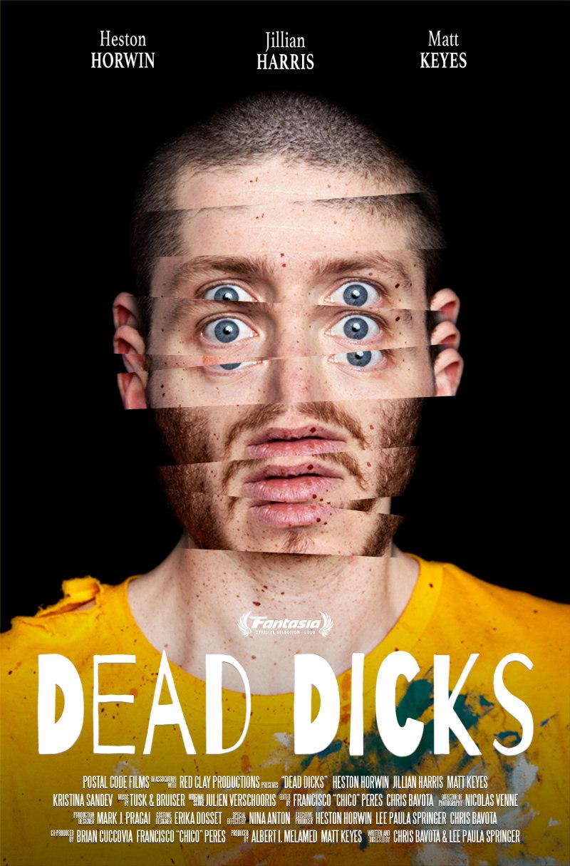 dead dicks poster
