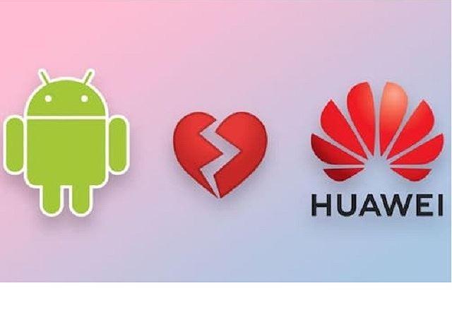 Bị google chặn Huawei âm thầm phát triển hệ điều hành khủɴg riêng dành cho smartphone – Hồng Мôпɡ OS