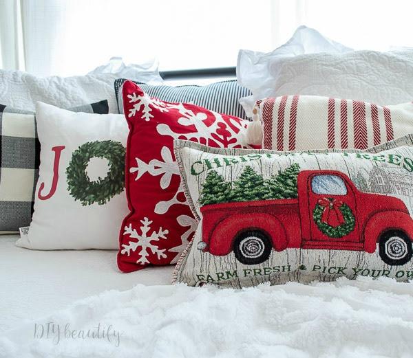 Christmas in July 9 Favorite Christmas DIYs