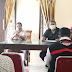 MPK GPM Pulau Ambon Timur Bantu Pemkot Berikan Edukasi Terkait COVID-19