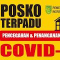 Update Data Covid-19 di Inhil, ODP Pecah di Angka Seratus