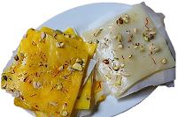 Mumbai ice halwa recipe. Mahim ka tasty halwa. karachi halwa.