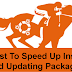Apt-fast for Increasing Download Speed while Installing and Updating Packages Ubuntu/Debian [Beginners Guide]