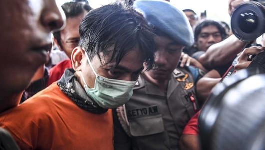 Aris Idol Ditangkap, Istri Curiga Dijebak Teman