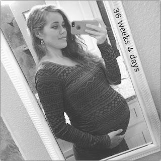 Jessa Seewald pregnant