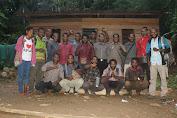 Sah, Yekson kobogau ketua panitia penerimaan maba;IPPMMAPI telah mengelar kegiataan pembentukan panitia maba 2021