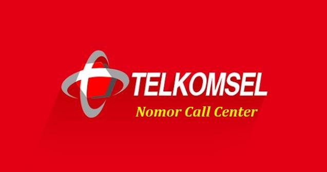 Nomor Call Center Telkomsel Gratis Bebas Pulsa