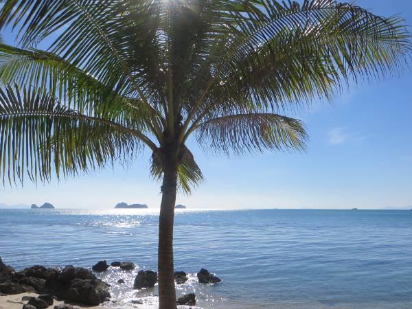 Пляж острова Самуи