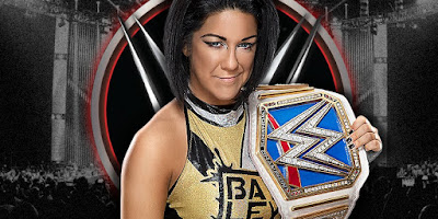 Womens Title at WWE Super ShowDown