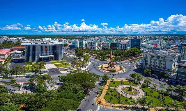 Kinh tế xã hội tăng tốc, Cà Mau phấn đấu lên đô thị loại 1