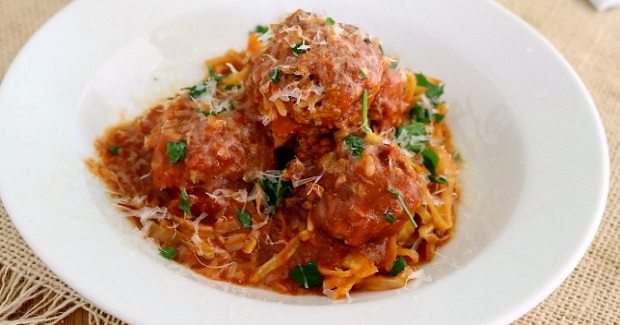Cabbage Roll Meatballs Recipe