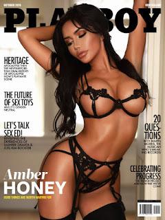 Playboy Nueva Zelanda – Octubre 2019 PDF digital