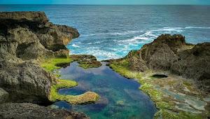 Pantai Kedung Tumpang, Kecantikan Laguna di Tulungagung Yang Wajib kamu Kunjungi