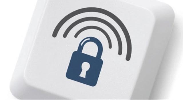 Aplicación WiFi Recuperador de Contraseñas