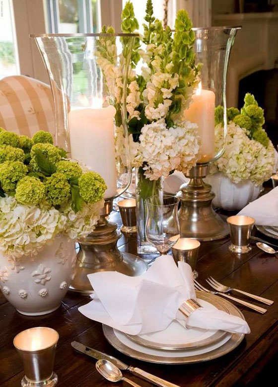 Spring And Easter Tablescapes Green Room Like This