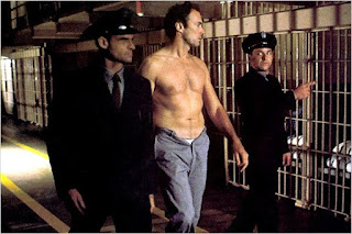 Escape From Alcatraz 1979 Clint Eastwood prison thriller suspense