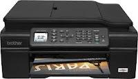 Brother MFC-J475DW Printer Driver