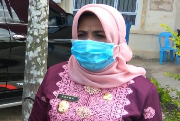 20 Orang Warga Tanjungpinang Terkonfirmasi Positif Covid-19