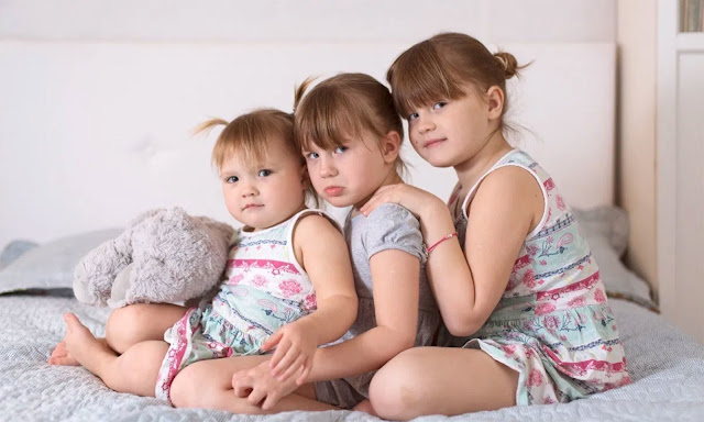 How does the birth order affect you