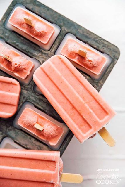 57 Gluten Free Frozen Dessert Recipes for Summer