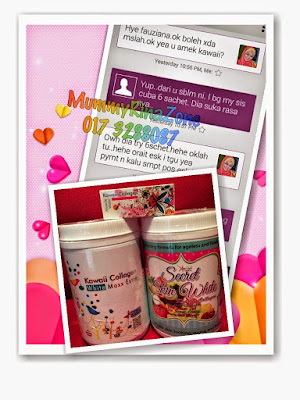 TESTIMONI KAWAII COLLAGEN