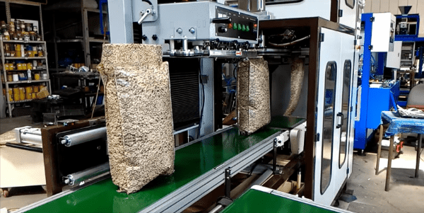 thủ tục nhập khẩu máy đóng gói cafe cũ dưới 10 năm