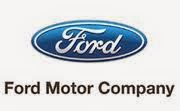 Ford Recruitment Drive 2014