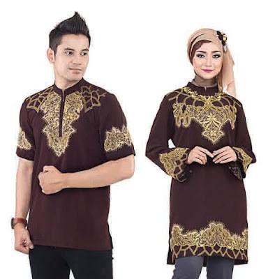 Tips Memilih Baju Muslim Couple Agar Tampak Serasi dan Menyenangkan