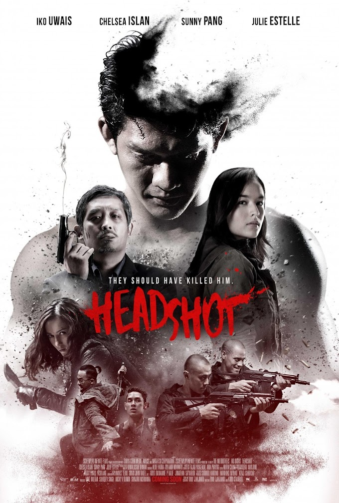 Headshot (2016) Korean with English Subtitle Movie Download in 480p | 720p GDrive