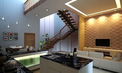 Rendering 3d Interior Eben3d Impressions