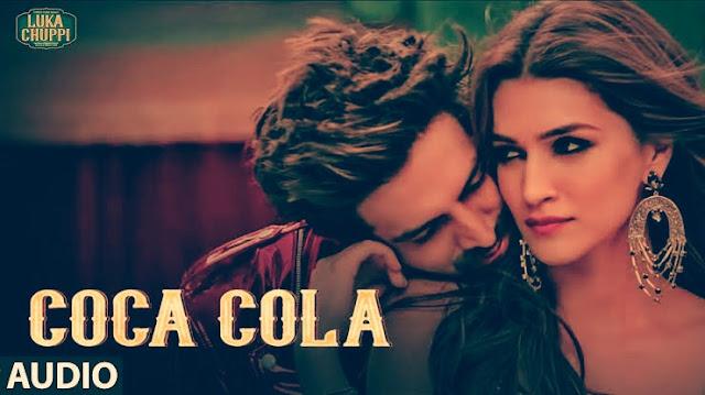 Coca Cola Lyrics