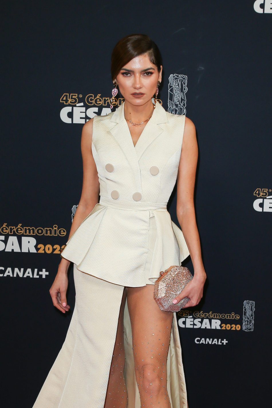 Blanca Blanco – 45th Cesar Film Awards 2020, Paris, France