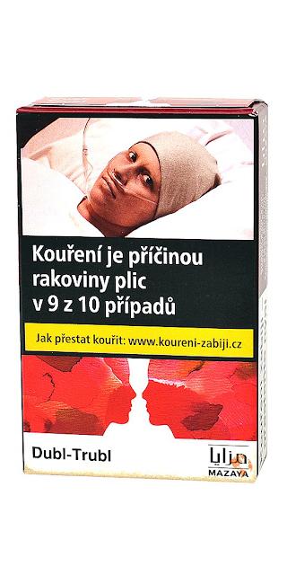tabák Mazaya