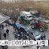 Σήμερα αποφασίζουν για το μέλλον των κινητοποιήσεων τους οι αγρότες